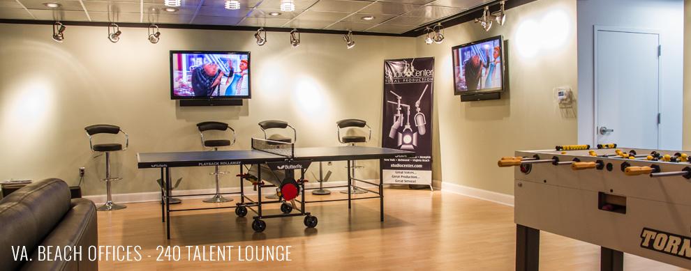 Va. Beach - 240 Talent Lounge