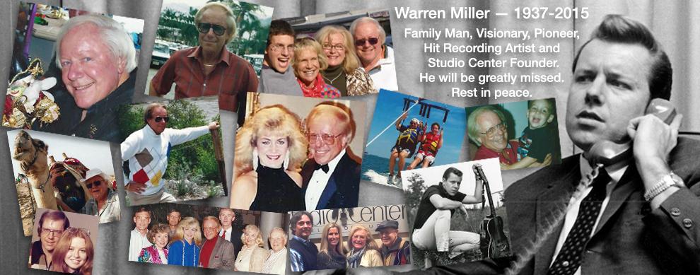 Warren Miller Tribute